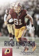 Ryan Kerrigan  2015 Panini Prestige Football Sammelkarte, #56