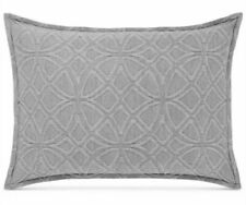 Hotel Collection Connection King Pillow Sham Charcoal Grey $135