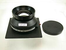 Sinar Rodenstock sinaron s mc5, 6/300 300 300mm f5, 6 DB placa lens Board 72 °/15
