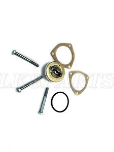 Land Rover Series 2a 3, Thermostat 4 cyl 2.25 L, 74 C Degrees Gasket