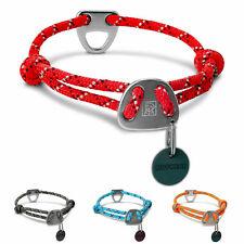 Ruffwear Knot-A-Collar II Reflective Adjustable Dog Rope Collar Secure