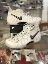 Nike Air Foamposite Pro AS QS Swoosh Pack A00817-001 Men's Size 13