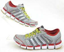 official photos 1270b 6e634 ... denmark adidas climacool ride womens fitness shoes silver red yellow us  8.5 98c66 004c6
