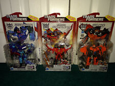 Armada Starscream Dreadwing Jhiaxus Generations IDW Comic Transformers ALL MISP!