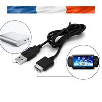 ☆ CABLE USB / CHARGEUR Batterie pour SONY  PS VITA /  NEUF ☆