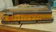 Athearn union pacific 3600 Locomotive With box No manual