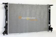 Enfriador de Agua Radiador Audi A4 A5 A6 A7 2.7-3.2 & S4 S5 S6 Gasolina & Diesel