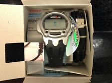 TIMEX DATA LINK USB IRONMAN TRIATHLON T5K193 WRIST WATCH FOR MEN - NEW UNUSED