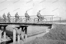 Negativ-Kompaniedienst-Bitterfeld-Wolfen-Fahrrad-Wehrmacht-2.WK-27