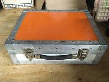 Aj Cases Equipment Ab22-121 18x14x6 Professional Shipping Movie Audio Video Band