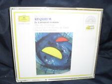 Berlioz – Requiem / Le Carnaval Romain -Domingo / Barenboim