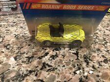 1994 1:64 Hot Wheels Roarin' Rods Shelby Cobra - #13292