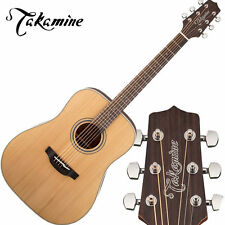 Takamine G20 Series GD20NS Solid Cedar Top Satin 6 String Acoustic Guitar