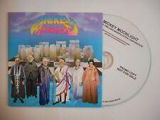 MICKEY : MOONLIGHT ♦ CD ALBUM PORT GRATUIT ♦
