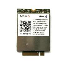 HP LT4211 GOBI5000 4G MODULE LTE/EV-DO/HSPA+WWAN CARD 793116-001 T77H468 M.2