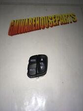 2000-2005 MONTE CARLO IMPALA STEERING WHEEL RADIO VOLUME SWITCH NEW GM  15219672