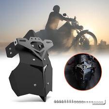 CNC Aluminum Motorcycle Mudguard Rear Fender Dust Wheel Splash Decorate Styling