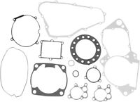 Honda CR 500 R ( 1989 - 2001 ) Complete Full Engine Gasket Set Kit