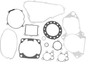 Honda CR 500 R ( 1989 - 2001 ) Complete Full Engine Gasket Set Kit