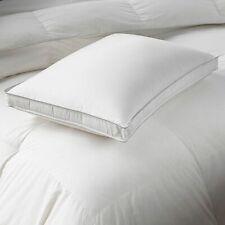 Wamsutta Goose Down Side Sleeper Pillow - White - Size: Standard/Queen