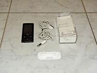 Apple iPod Nano 5.Generation 8GB Schwarz / Anthrazit, Akku defekt, sonst ok