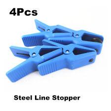 Tool Aid 4pcs Adjustable Fluid Line Stopper Kit - PREVENTS FLUID LEAKS