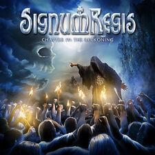Signum Regis - Chapter Iv: The Reckoning [New CD]
