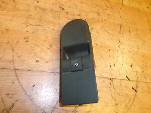 Schalter Fensterheber elektrisch vorn rechts VR Opel Astra H  1.6 13197132