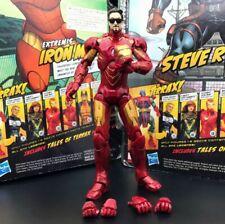 "Marvel Legends The Avengers Iron Man MK 4 Armor Sunglass 6"" Action Figure Loose"