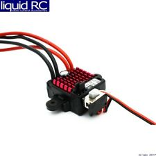 Dynamite S2210 waterproof 60A FWD/REV Brushed ESC