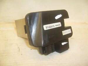 Volvo V70 Classic C70 S70 Heater Fan Resistor 9166695