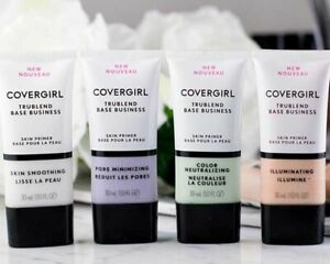 Covergirl Trublend Base Business Choose Your Shade You Pick