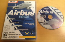 AIRBUS SERIES VOLUME 1 EXPANSION PACK FOR FSX OR 2004 for PC