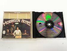 THE DOORS MORRISON HOTEL CD EARLY PRESS NO BARCODE