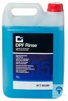 DPF Spülung DPF Rinse Spülflüssigkeit DPF Katalysator 5l