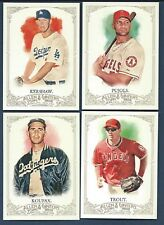 Finish Your 2010 2011 2012 2013 2014 Topps Allen & Ginter Set 1-350 U Pick 40