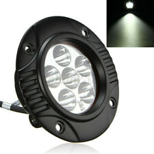 """3.5Inch 18W 6SMD LED Work Light Spotlight Fog Driving Lamp Offroad Motorcycle 4"""""""