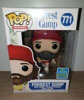 Forrest Gump - Forrest Gump Funko Pop! Vinyl Figure SDCC 2019 in stock