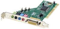 HERCULES E202354 MPB-000153 VER:1.1 PCI SOUND CARD