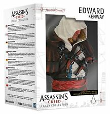 Assassin?s Creed - Buste Edward Kenway Ubisoft 30009791