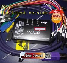 Saleaelogic 16 USB Logique Saleae 16 Logic 100 MHz 16Ch analyseur logique
