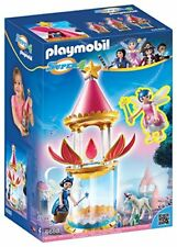 PLAYMOBIL 6688 Super 4 Enchanted Island Fairy Castle  NEW in Box  CHRISTMAS  UK