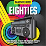 Various Artists-Massive Hits! 80s (UK IMPORT) CD / Box Set NEW
