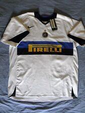 Nike InterMilan Inter Milan authentic Serie A ADRIANO jersey XXL NWT NEW Pirelli