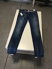 Only Stonewashede Damen-Jeans