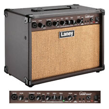 Performance Acoustic Guitar Amplifiers
