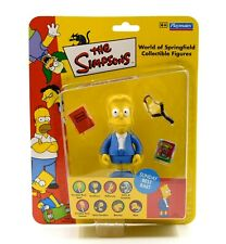 The Simpsons World of Springfield - UK Exclusive Sunday Best Bart Action Figure
