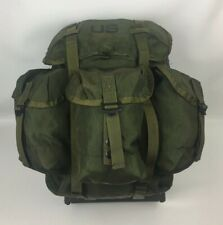 New Usgi Alice Lc2 Combat Field Pack Medium Rucksack Backpack & Shoulder Straps