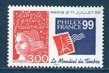 TIMBRE 3127 NEUF XX - MARIANNE DU BICENTENAIRE - PHILEXFRANCE 99