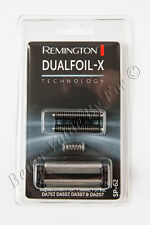 Remington F3800 F3805 F3790 DA207 DA307 DA557 DA757 Foil Heads plus Cutters (A48